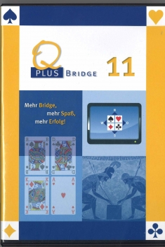 Q-PLUS-Bridge VERSION 12, NEU!